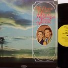Houston, David & Tammy Wynette - My Elusive Dreams - Vinyl LP Record - Country