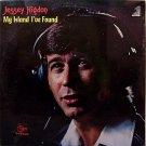 Higdon, Jessey - My Island I've Found - Sealed Vinyl LP Record - Private Nashville Country