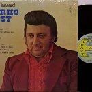 Hansard, Kirk - Kirks Best - Vinyl LP Record - Country