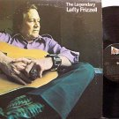 Frizzell, Lefty - The Legendary - Vinyl LP Record - Country