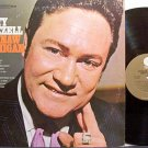 Frizzell, Lefty - Saginaw Michigan - Vinyl LP Record - Country