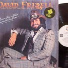 Frizzell, David - The Family's Fine But This One's All Mine - Vinyl LP Record - Country
