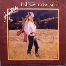 Fields, Judy - Halfway To Paradise - Sealed Vinyl LP Record - Country