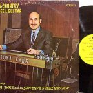 Farr, Tony - Pop And Country Steel Guitar - Vinyl LP Record