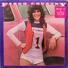 Fargo, Donna - Fargo Country - Sealed Vinyl LP Record - Country