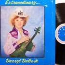 DuGosh, Darryl - Extraordinary - Vinyl LP Record - Texas Bluegrass