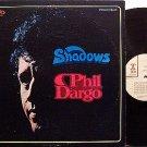 Dargo, Phil - Shadows - Vinyl LP Record - Country
