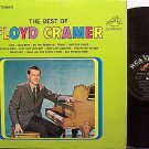 Cramer, Floyd - The Best Of - Vinyl LP Record - Country