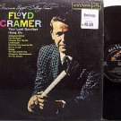 Cramer, Floyd - America's Biggest Selling Pianist - Vinyl LP Record - Country