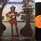 Corneal, Jon - And The Orange Blossom Special - Vinyl LP Record - Country