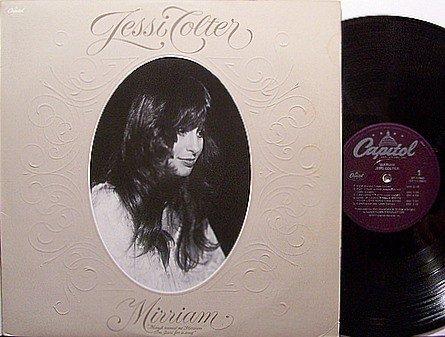 Colter, Jessi - Mirriam - Vinyl LP Record - Country