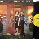 Cates, The - Steppin' Out - Vinyl LP Record - Promo - Country