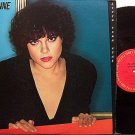 Cash, Rosanne - Seven Year Ache - Vinyl LP Record - Roseanne - Promo - Country