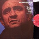 Cash, Johnny - Hello I'm Johnny Cash - Vinyl LP Record - 360 Label - Country