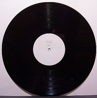 Bruce, Ed - Self Titled - Test Pressing - Vinyl LP Record - Country