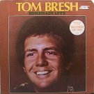 Bresh, Tom - Homemade Love - Sealed Vinyl LP Record - Country