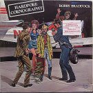 Braddock, Bobby - Hardpore Cornography - Sealed Vinyl Mini LP Record - Country