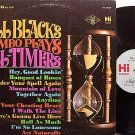 Bill Black's Combo - Plays All Timers - Vinyl LP Record - Bill Black - Country