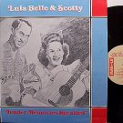 Belle, Lula & Scotty - Tender Memories Recalled - Vinyl LP Record - Country