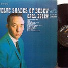 Belew, Carl - Twelve Shades Of Belew - Vinyl LP Record - Country