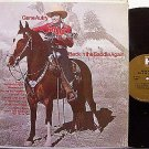 Autry, Gene - Back In The Saddle Again - Vinyl LP Record - Country
