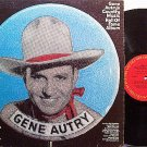 Autry, Gene - Gene Autry's Country Music Hall Of Fame Album - Vinyl LP Record