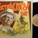 Autry, Gene - Live From Madison Square Garden - Vinyl LP Record - Country