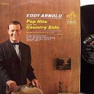 Arnold, Eddy - Pop Hits From The Country Side - Vinyl LP Record