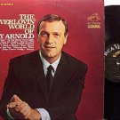 Arnold, Eddy - The Everlovin' World Of Eddy Arnold - Vinyl LP Record - Country