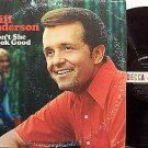 Anderson, Bill - Don't She Look Good - Vinyl LP Record - Country