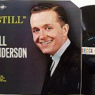 Anderson, Bill - Still - Vinyl LP Record - Country