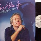 Allen, Rex Jr. - Me And My Broken Heart - Vinyl LP Record - Promo - Country