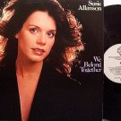 Allanson, Susie - We Belong Together - Vinyl LP Record - Promo - Country