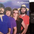 Alabama - The Closer You Get - Vinyl LP Record - Country