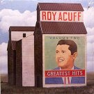 Acuff, Roy - Greatest Hits Volume Two - Sealed Vinyl 2 LP Record Set - Country