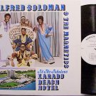 Soloman, Wilfred & The Magnetics - At Xanadu Beach Hotel - Vinyl LP Record - Calypso Bahamas World
