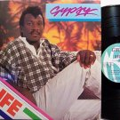 Gypsy - Life - Vinyl Mini LP Record - World Music Caribbean