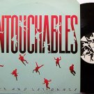 Untouchables, The - Live And Let Dance - Vinyl Mini LP Record - DJ Ska Reggae