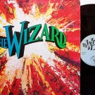 Wizard - Radio Station Sales Programming Aid - Vinyl LP Record - Odd Unusual Weird