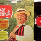 Mitchell, Guy - Sunshine Guitar - Vinyl LP Record - 6 Eye Label - Weird Pop