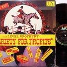 Melba, Stanley - At The Horse Show Ball - Vinyl LP Record - Advertising Odd Unusual Weird
