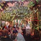 Kreuzer, Toni - In A Viennese Wine Garden - Sealed Vinyl LP Record - Odd Unusual Weird