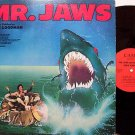 Goodman, Dickie - Mr. Jaws And Other Fables - Vinyl LP Record - Weird Comedy Rock