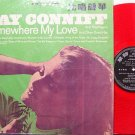 Conniff, Ray - Somewhere My Love - Red Colored Vinyl - LP Record - Weird Korea Import