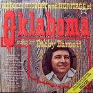 Barnett, Bobby - Heroes History And Heritage Of Oklahoma - Sealed Vinyl LP Record - Weird