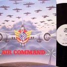 Air Command - Radio Programming Promo Album - Vinyl LP Record - Odd Unusual Weird