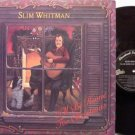 Whitman, Slim - I'll Be Home For Christmas - Vinyl LP Record - Promo - Country