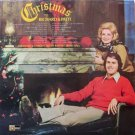 Richard & Patti - Christmas With Richard And Patti - Sealed Vinyl LP Record - Christian