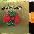 Feliciano, Jose - Self Titled - Vinyl LP Record - Feliz Navidad - Christmas
