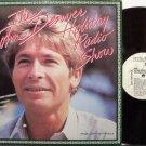 Denver, John - The John Denver Holiday Radio Show - Vinyl LP Record - Christmas - Promo Only